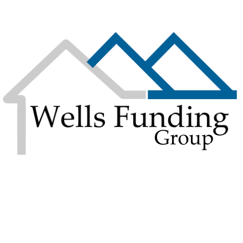 Wells Funding Group Logo